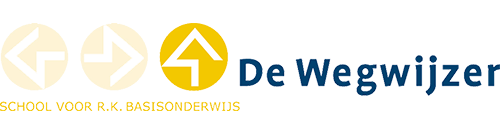 Logo De Wegwijzer